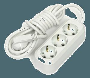 удлинитель бытовой электрон