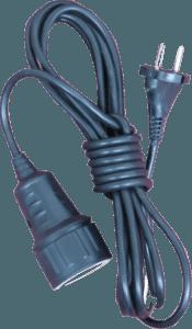 удлинитель одноместный электрон